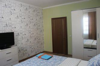 Апартаменты на Чекистов 26 (158)