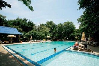 Отель Pattaya Garden Resort