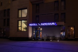 Отель Nowa Panorama