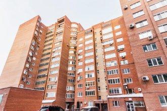 Апартаменты с Видом на Волгу