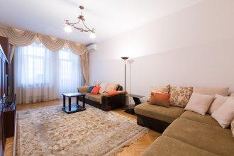 Апартаменты lux Кутузовский Проспект 33