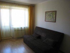 Апартаменты УЮТ61 на улице Мечникова 79