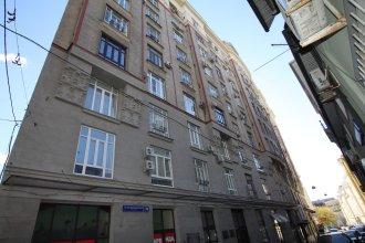 Апартаменты TVST - Тверская Панорама