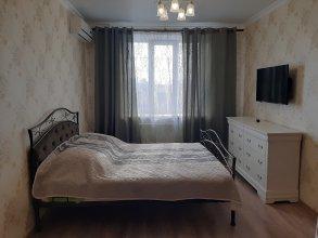 Апартаменты в центре Вокзальная