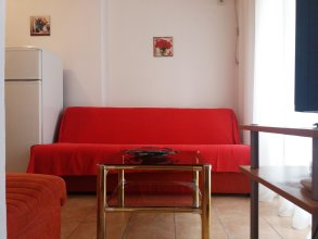 Апартаменты Budva One bedroom Gordana