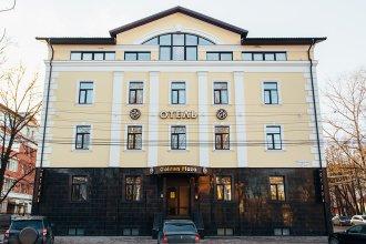 Отель Golden Plaza
