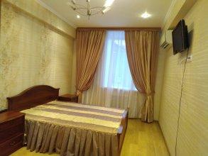 Апартаменты на Орджоникидзе 51