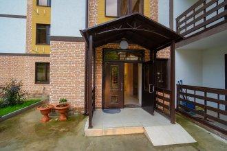 Апартаменты  More Apartments на ул. ГЭС, 5-1