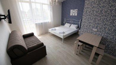 Апартаменты More Apartments на Хуторской 63-1