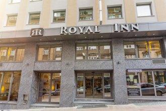 Отель Royal Inn Beograd