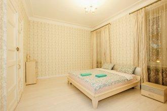 Апартаменты Квартира Свободна-Николаева 4