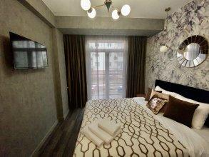 Апартаменты More Apartments на Эстонской 37/11-2