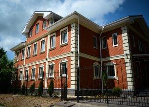 Бутик-отель Красная гора