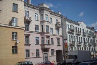 Апартаменты Studiominsk 10
