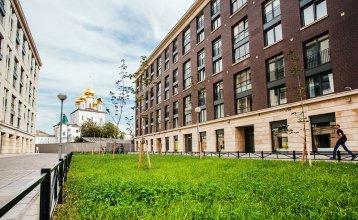 Апартаменты Полтавский проезд 2