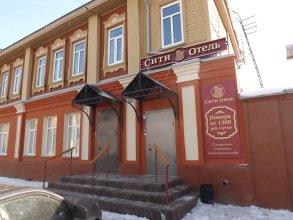 Мини-Отель Сити Отель