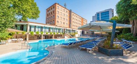 Отель Best Western Plus Congress Hotel