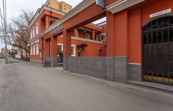 Отель Спектр Таганская
