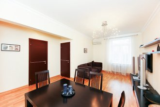 Апартаменты Apart Lux Площадь Победы 1