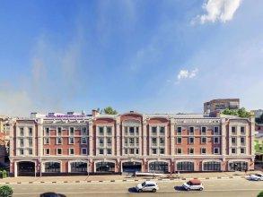 Отель Mercure Нижний Новгород Центр