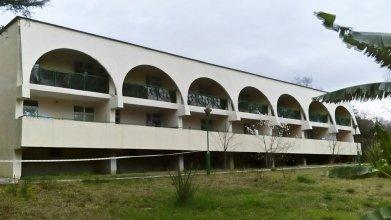 Hostel Dom Ohotnika