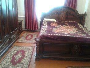 Гостевой дом Манас