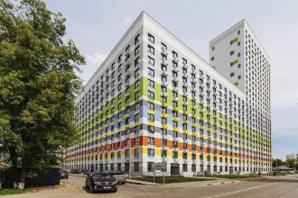 Апартаменты на Краснознаменской