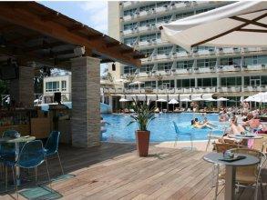 Апарт-Отель Oasis Resort - Menada