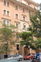 Мини-Отель Gerbera Roma Bed and Breakfast