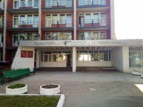 Гостиница Туполев (ex. Лайф хостел)