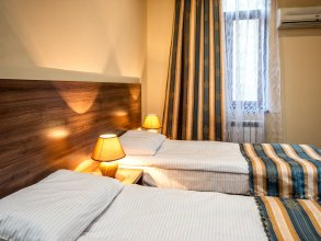 Отель Jam Lviv