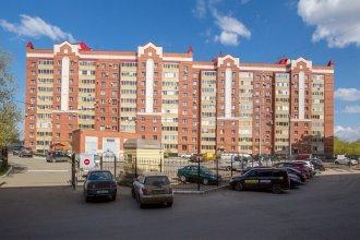 Апартаменты Абажур на Карельцева