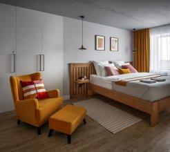 Апартаменты Matveev Apartments City