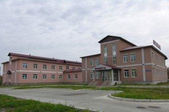 Отель Орбита