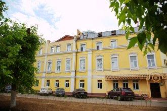 Гостиница Гринъ