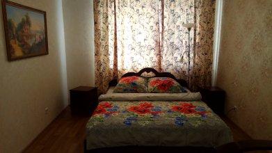 Апартаменты на Нижегородской