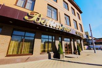 Отель Беллиссимо