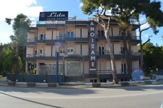 Xcite Hotel Lida - Adults Only