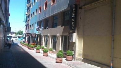 Отель Bella