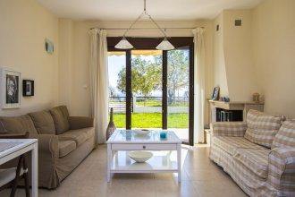Апартаменты Guedin Sea Side Nikiti