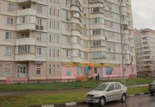 Апартаменты Inndays на Лазарева