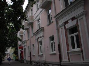 Апартаменты Уют на Советской