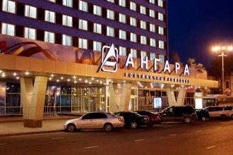 Ангара Отель