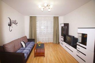 Апартаменты на Степана Разина 107
