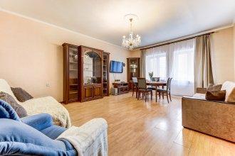 Апартаменты Welcome Home Казанская 39