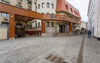 Отель Спектр Хамовники