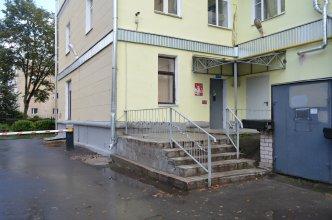 Апартаменты Amadeus