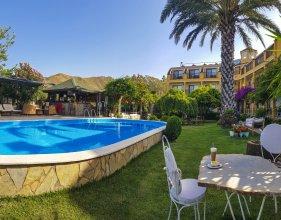 Мини-Отель Papirus Hotel Adrasan