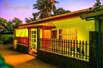 Гостевой Дом Banyan Villa Maldives