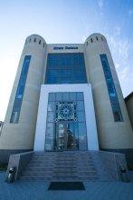 Отель Shah Palace